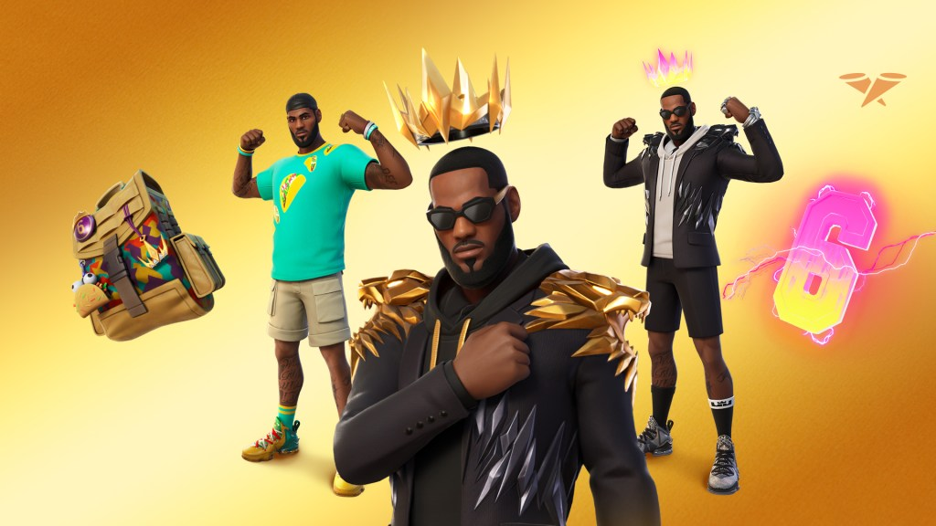 LeBron James All Outfits