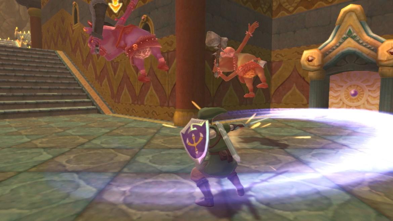 zelda skyward sword hd 2
