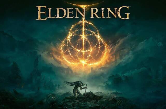 Elden Ring capa 1