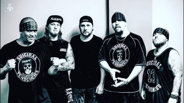 Biografia Suicidal Tendencies