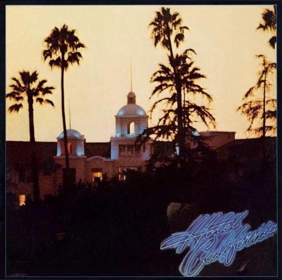 A Polêmica letra de Hotel California