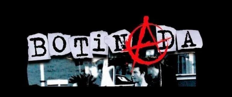 Botinada, A historia do punk no Brasil