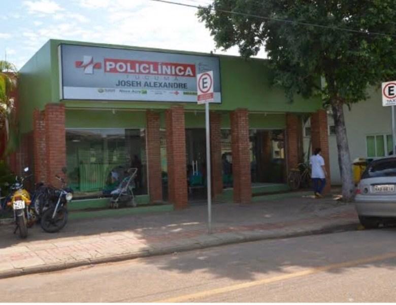 Gerente da Policlínica do Tucumã envia nota ao Portal e garante que trabalha dentro da legalidade