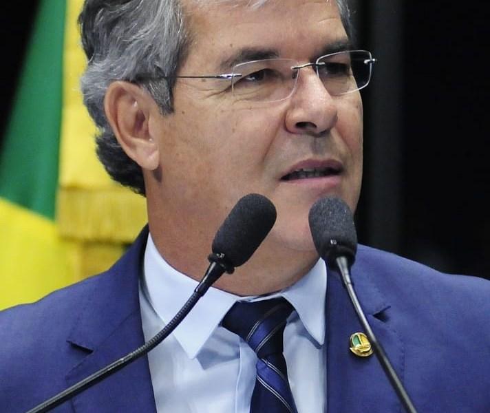 Jorge Viana lidera ranking de empenho e liberação e emendas para o Acre