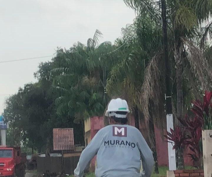 A Murano papa tudo – Empresa importada de Brasília faz as obras na Expoacre; empresas acreanas foram preteridas