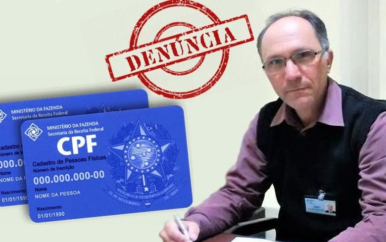 Coronel importado por Gladson Cameli para comandar a Fundhacre pode ser dono de dois CPF's; documentos que comprovam foram emitidos pela Justiça do RS