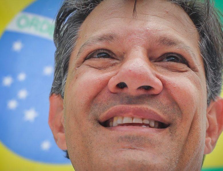 Haddad pede retomada de diálogo com quem votou em Bolsonaro