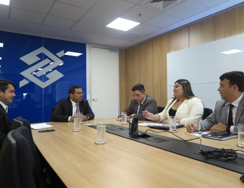 Chefe da Representação em Brasília explica sobre recebimento e devolução de diárias