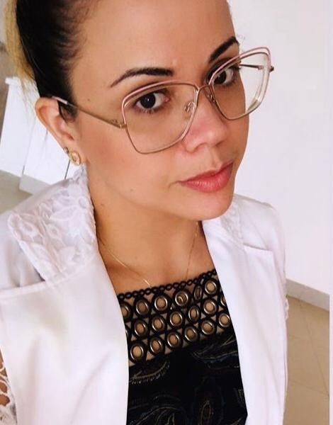 Médica Michele Melo assume a Gerência de Assistência à Saúde do Huerb