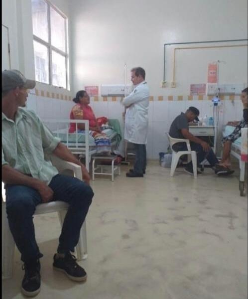 Germano Marino relata atendimento de Tião Viana como médico