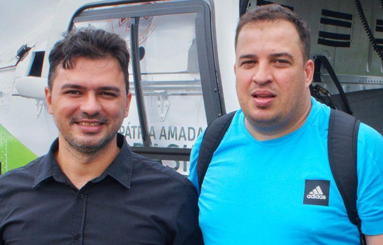 Áudio vazado de assessor de Thiago Caetano externa o medo de demissão na equipe de governo