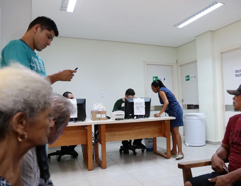 Prefeitura de Rio Branco facilita a vida de usuário permitindo acesso a resultados de exames pela internet