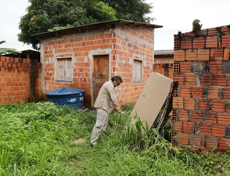 Prefeitura de Rio Branco alerta para risco de surto de dengue