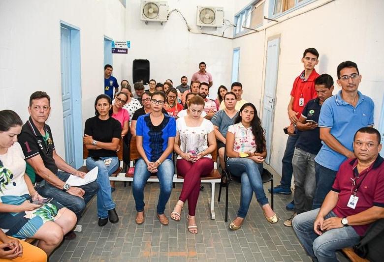 Ilderlei Cordeiro anuncia implantação do primeiro aparelho de ressonância magnética de Cruzeiro do Sul