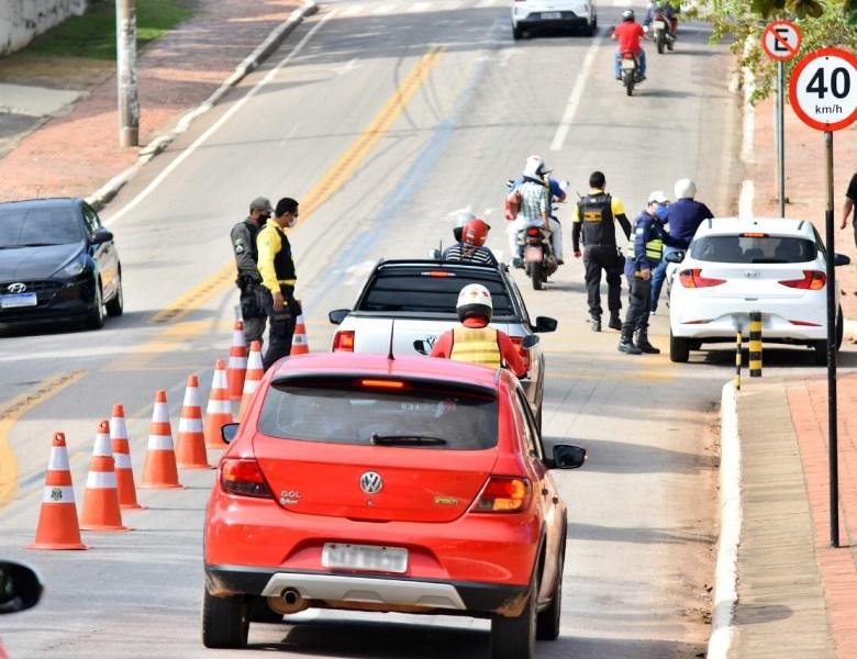 Decreto que instituiu rodízio provisório de veículos em Rio Branco encerra dia 31 e não será prorrogado