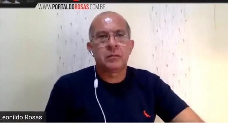 Vida que Segue: Presidente do PSDB representa contra vereador N. Lima