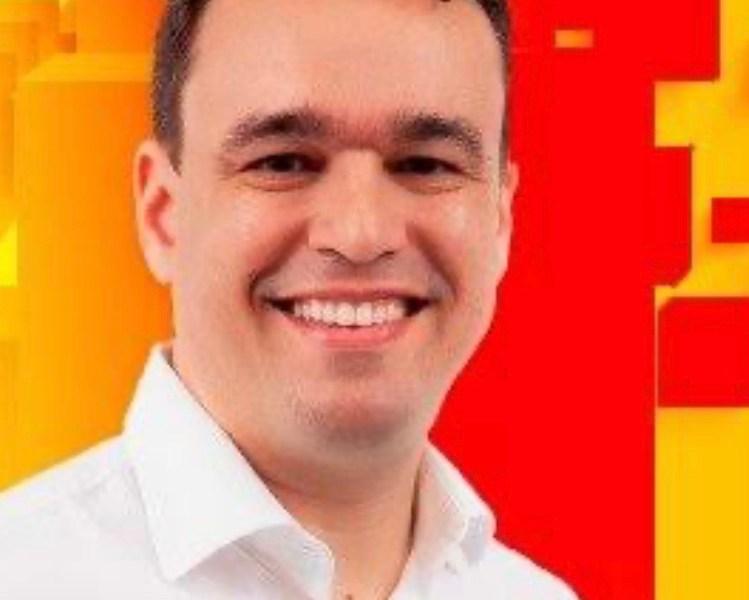 Daniel Zen ganha reforço do PC do B para a disputa da prefeitura de Rio Branco