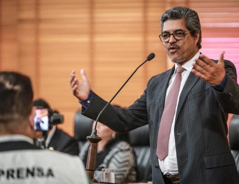 Edvaldo Magalhães repudia declarações de dono da Mediall e cobra envio de infectologistas para o Into/Covid