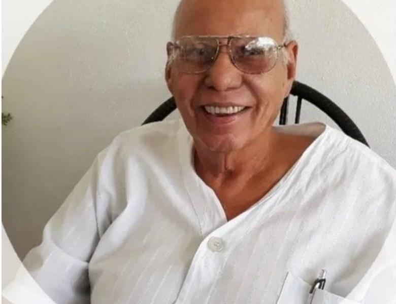Médico José Alberto, o primeiro candidato a vice-governador de Jorge Viana, morre em Cruzeiro do Sul