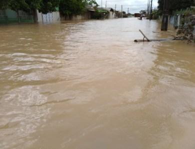 Vídeo: Tarauacá, uma cidade sob água