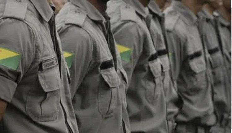 Edvaldo Magalhães defende imediata convocação do cadastro de reserva da Polícia Militar