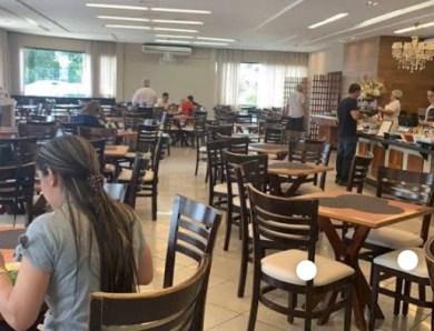 Governo vai autorizar abertura de restaurantes e escolas com capacidade reduzida, a partir de segunda-feira