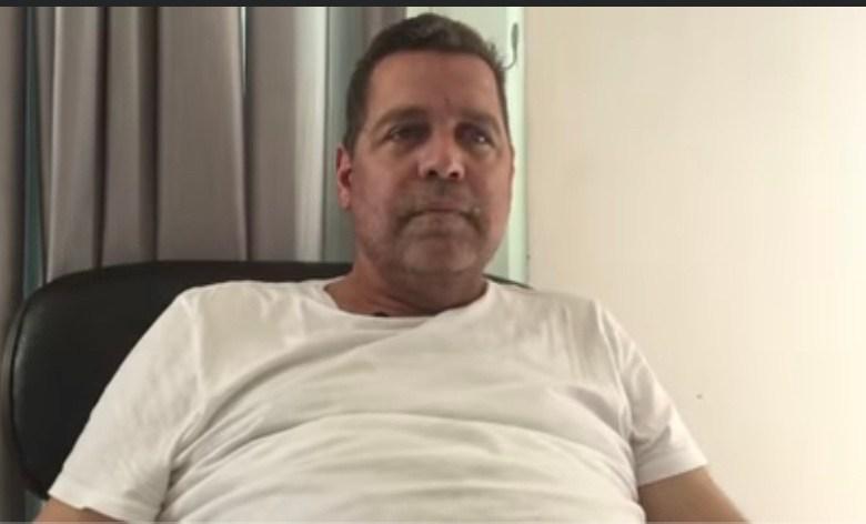 Vice-governador vai aos órgãos de controle apresentar novas denúncias contra governo Gladson
