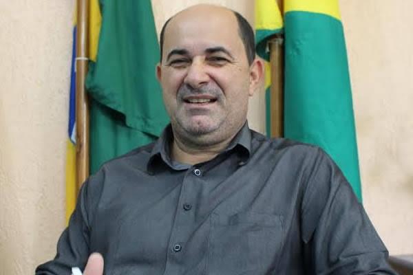Ex-prefeito de Plácido de Castro Gedeon Barros  é executado