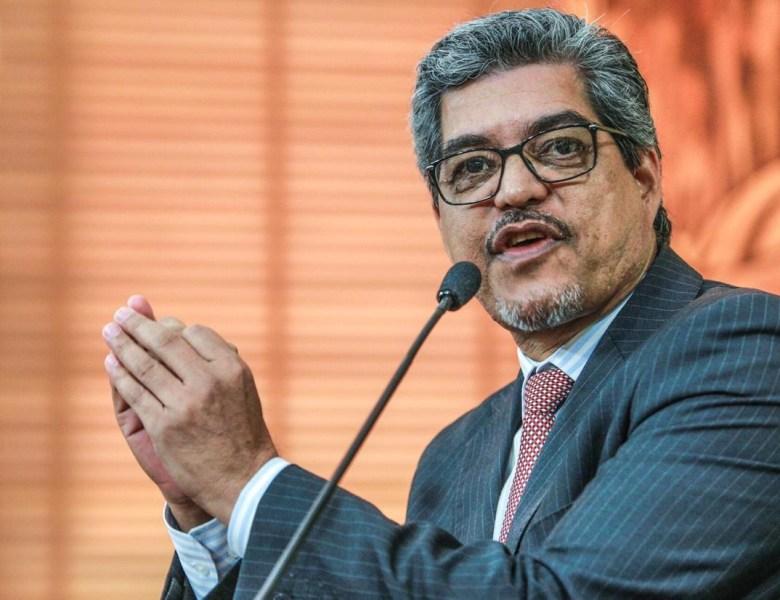 Edvaldo Magalhães se solidariza com o movimento grevista da Educação e diz que governo usa argumentos fakes