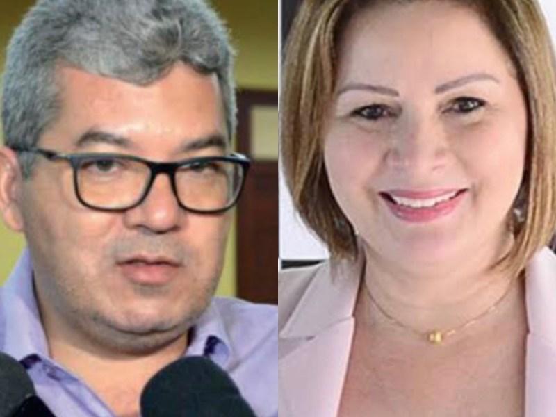 Gladson exonera ex-padre Mauro Sérgio  e nomeia Socorro Neri secretária de Educação