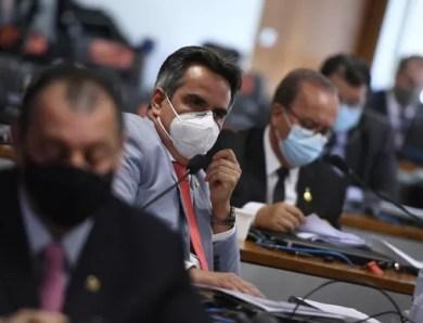 Em reunião secreta, senadores decidem não convocar prefeitos à CPI