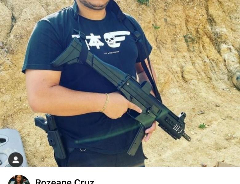 Acusado de matar médico acreano defendia cloroquina, odiava o PT e adorava armas