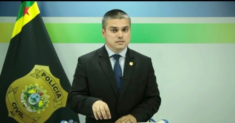 VÍDEO: Delegado Nilton Boscaro orienta sobre o golpe do boleto