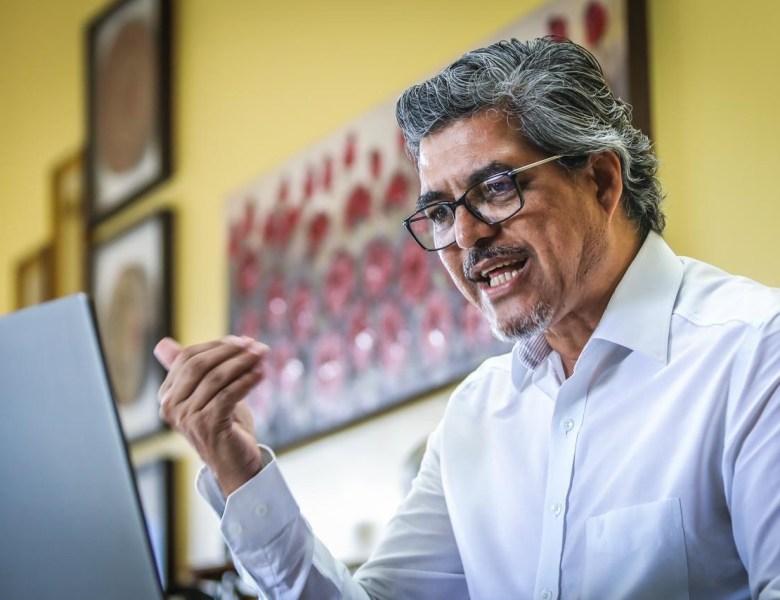 Edvaldo Magalhães denuncia abandono do governo a Marechal Thaumaturgo e diz que Saúde está um caos