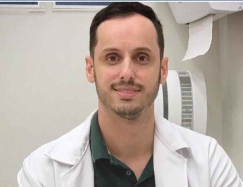 Médico acreano morto na Bahia pagava por arma que foi usada pelo suspeito de cometer o crime