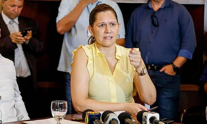 Médica cardiologista Paula Mariano é confirmada como secretária de Saúde do Estado