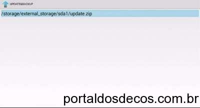 Tocomsat INET 4K - Tutorial  05