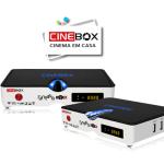 Atualização Cinebox Fantasia Maxx
