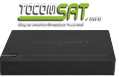 Atualização Tocomsat Inet 4K - Versão:20170118