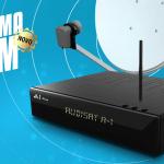 Atualização Audisat A1 Plus ACM HD