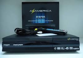 Atualização Azamerica S920 HD em Tocomsat!!