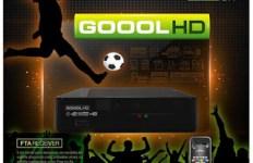 Atualização Tocombox Goool HD V03.048 IKS Estabilizado