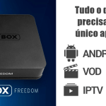 Atualização Gobox Freedom Android V4028 Wifi Externo On