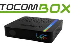 Atualização Tocombox Life HD V4.77 IKS ativado