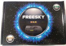 Atualização Freesky Max Star HD V1.12 dia 02/11