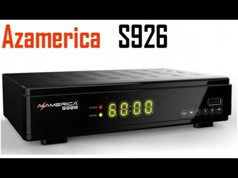 atualizao-azamerica-s926-hd-com-sks-58w-sem-travas-azamerica-s926-hd-atualizao-v229-liso-em-sks-e-iks-atualizao-azamerica-s926-hd-com-sks-58w-sem-travas-portal-dos-receptores--atualizao-e-instalaes