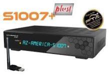 Ultima atualização azamerica s1007+Plus V.1.09.18386