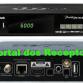 Liberada nova Atualização Duosat Prodigy HD Nano