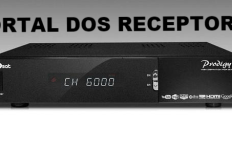 Baixar Atualização Duosat Prodigy HD funcionando