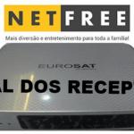 Atualização Eurosat HD Estabilizada